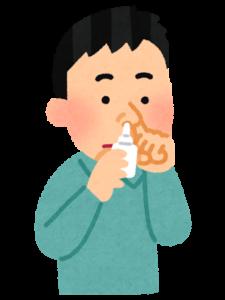 点鼻薬について