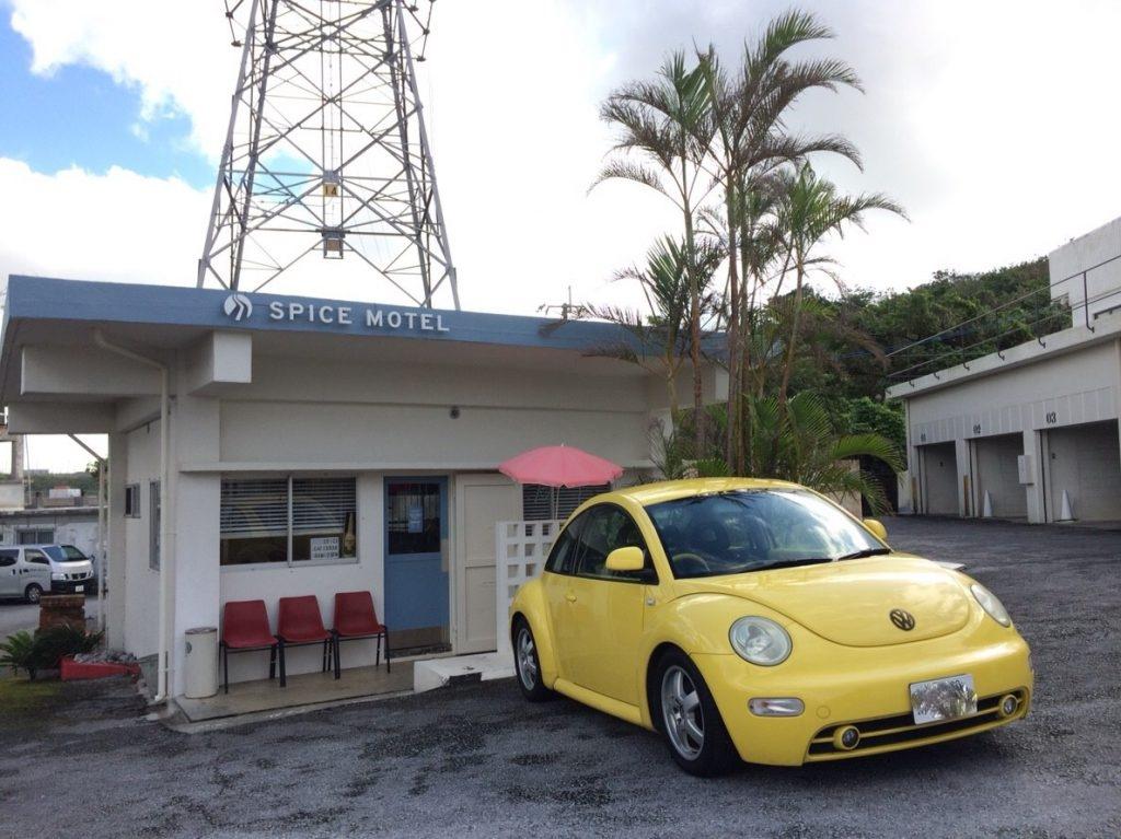 そんなこんなで、沖縄行ってきましたわよ。