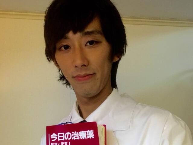 愛知学院大卒 兼岩(平成28年入社)