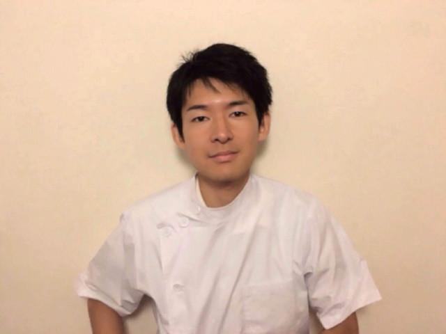 国際医療福祉大卒 斎藤(平成28年入社)