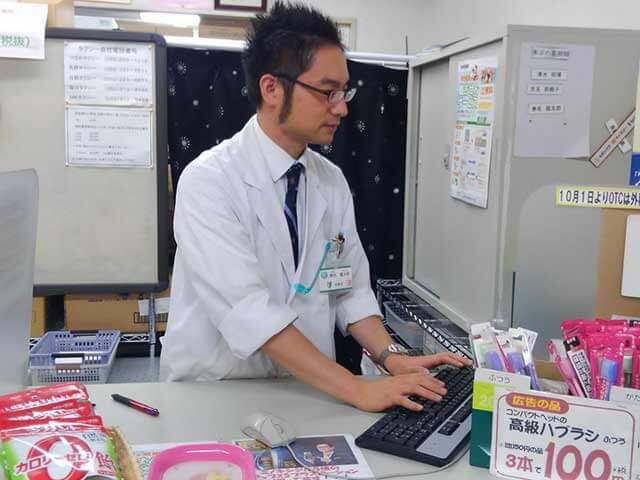 兵庫医療大卒春名(平成27年入社)