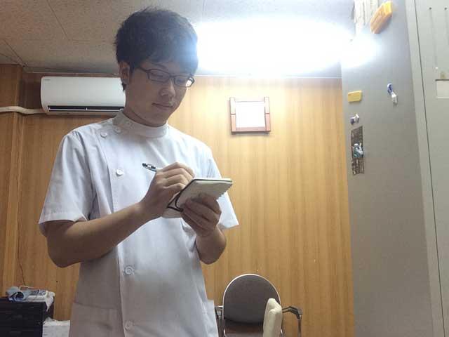 東京薬科大卒前田(平成28年入社)