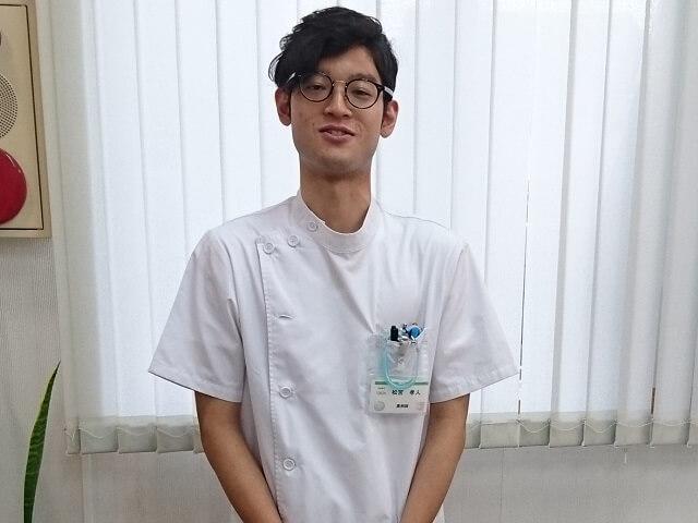 星薬科大卒松宮(平成28年入社)