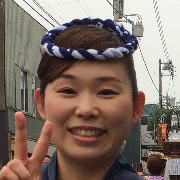 篠塚悠夏子