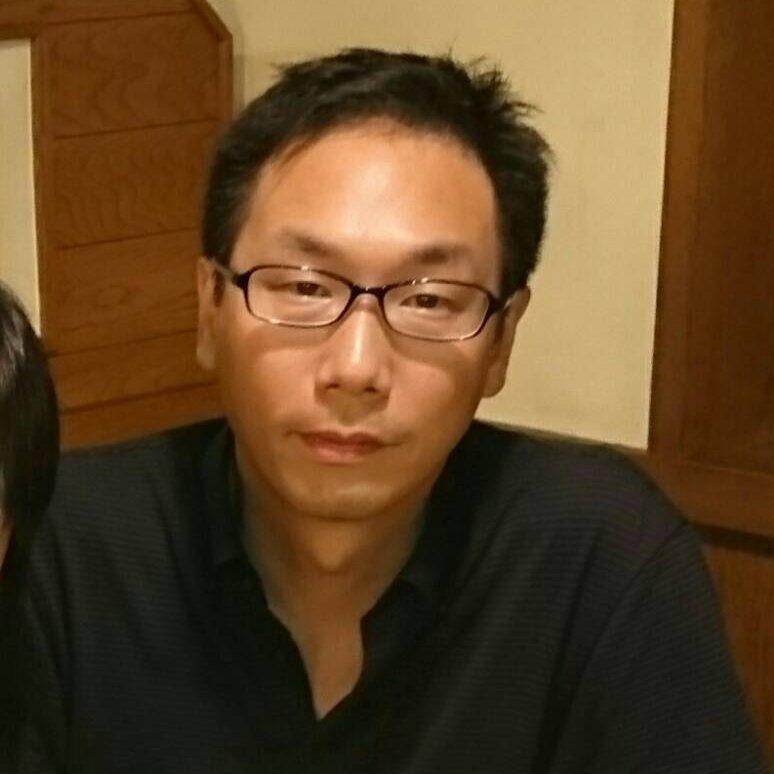 加藤 友昭