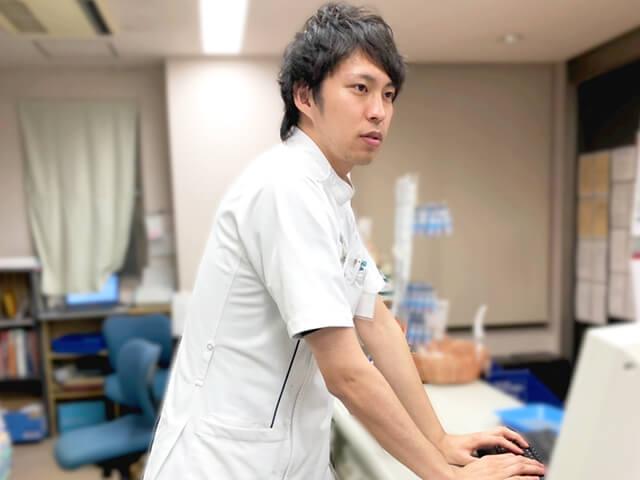 高崎健康福祉大学卒業二宮(平成30年入社)